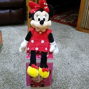 👀 Scentsy Minnie Mouse Buddy